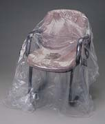 chair covers bags